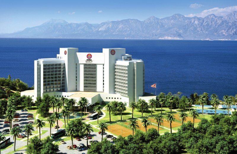 hotel barut akra antalya g nstige angebote hotels in antalya t rkei 5 sterne hotel. Black Bedroom Furniture Sets. Home Design Ideas