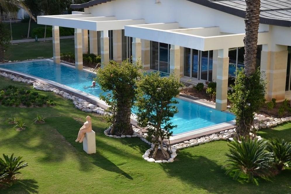 Barut Hotels Lara Resort Spa Suites Lara Al Turkei